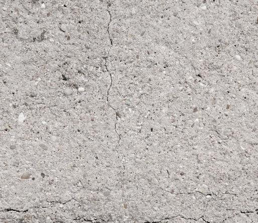 Cracks in concrete how to deal with?