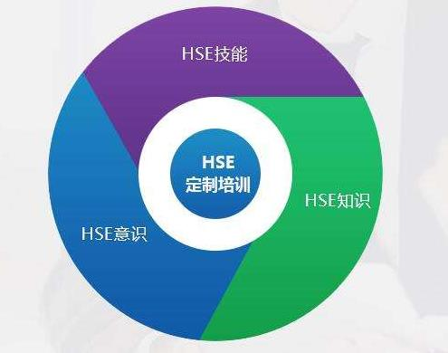 The status quo of the HSE management system in the risk assessment and management analysis