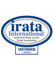 IRATA International Rope Training